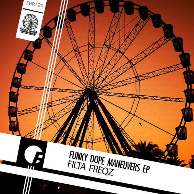 Funky Dope Maneuvers EP