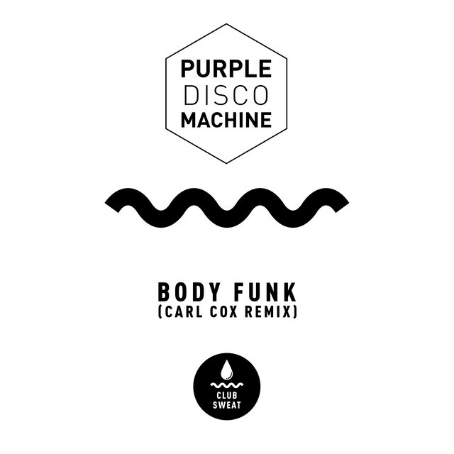Body Funk (Carl Cox Remix)