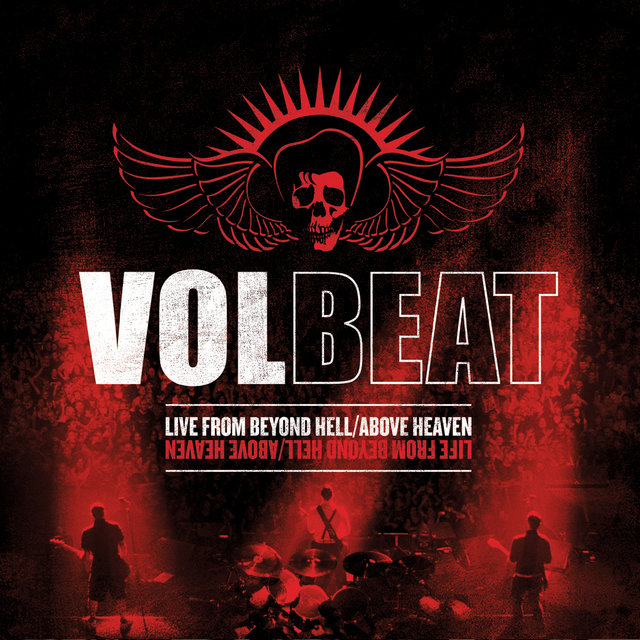 TIDAL: Listen to A Warrior's Call by Volbeat on TIDAL