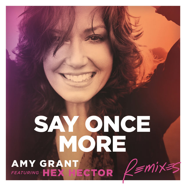 Say Once More (Remixes)