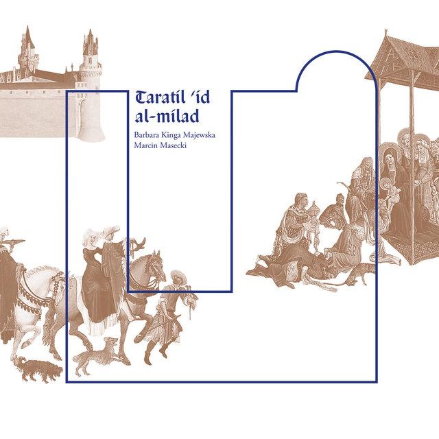 Serpent barbara kinga majewska,marcin masecki taratil 'id al-milad.