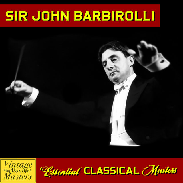 Essential Classical Masters