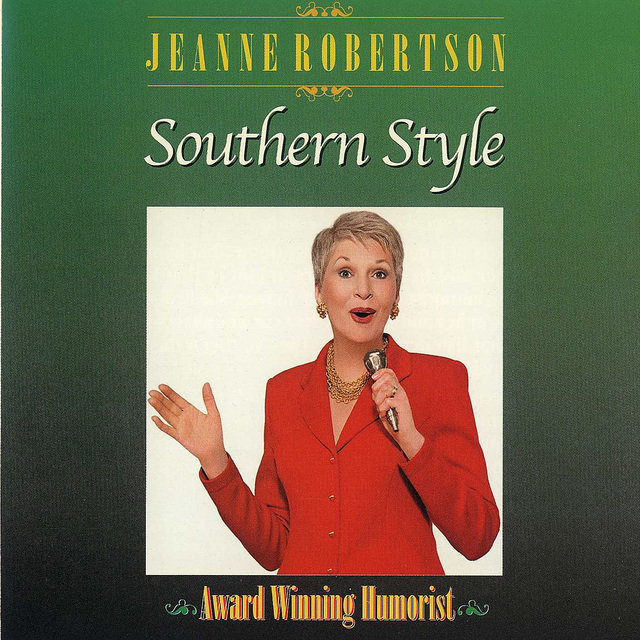 Awesome Rocking Humor By Jeanne Robertson On Tidal Gmtry Best Dining Table And Chair Ideas Images Gmtryco