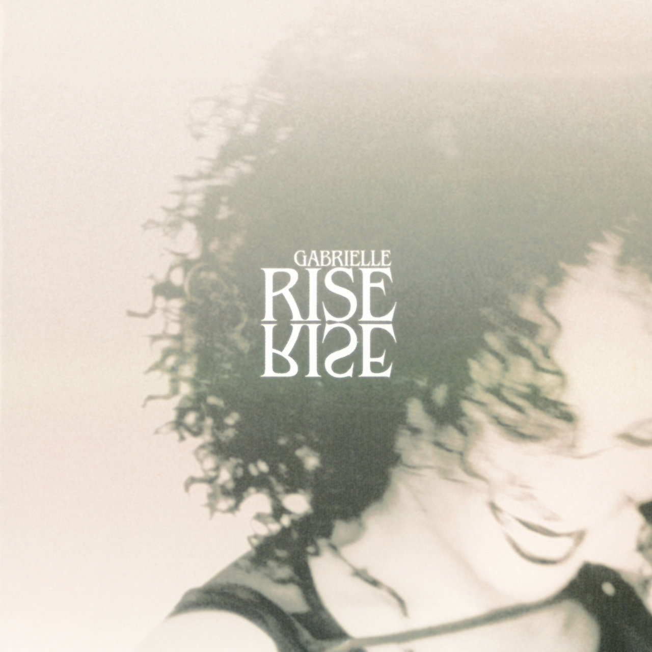 Rise (International Bonus Track Format)
