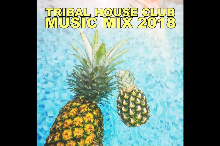 Tidal watch various artists magia de natal on tidal for Tribal house music