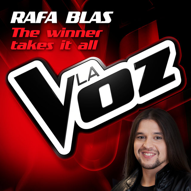 The Winner Takes It All (La Voz)