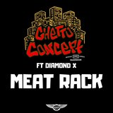 Meat Rack (feat. Diamond X)