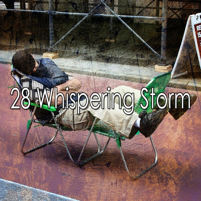 28 Whispering Storm