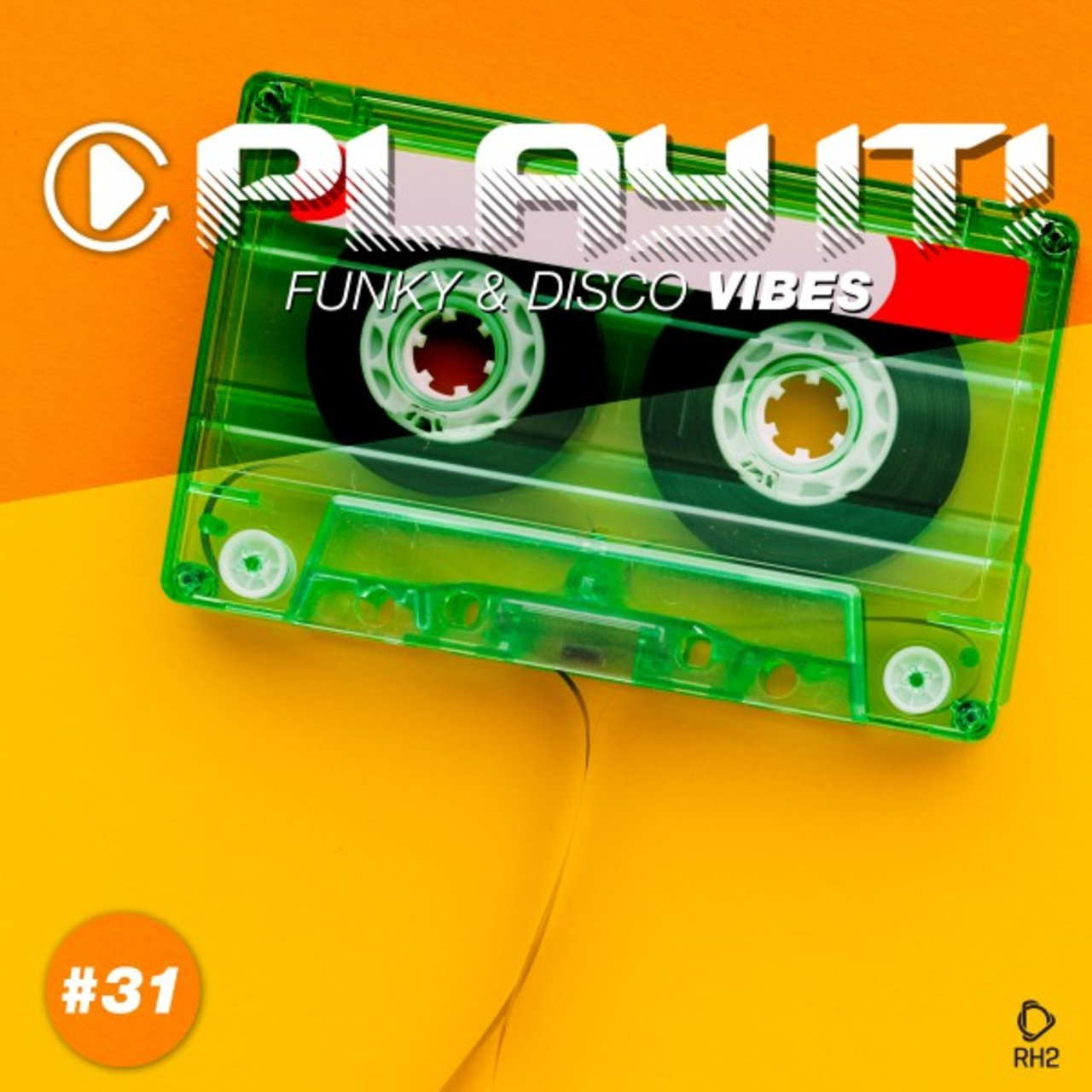 Play It! - Funky & Disco Vibes, Vol. 31