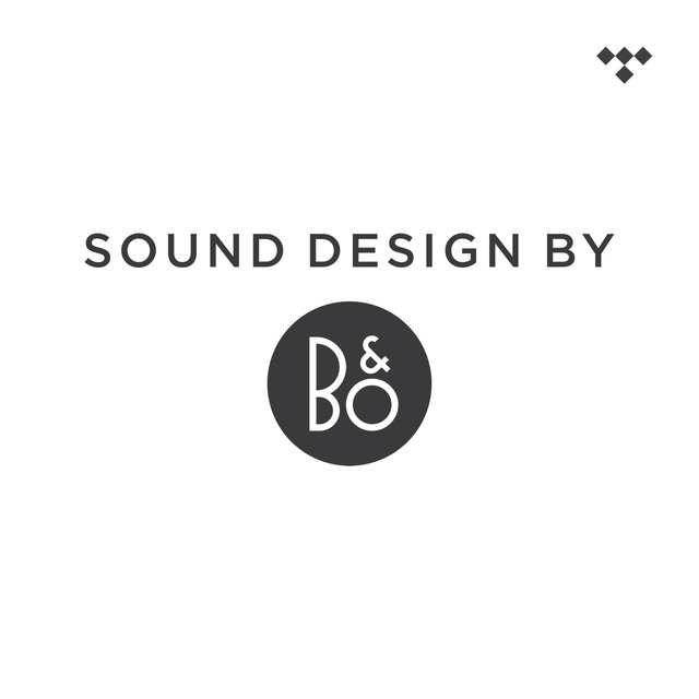 Sound Design by B&O