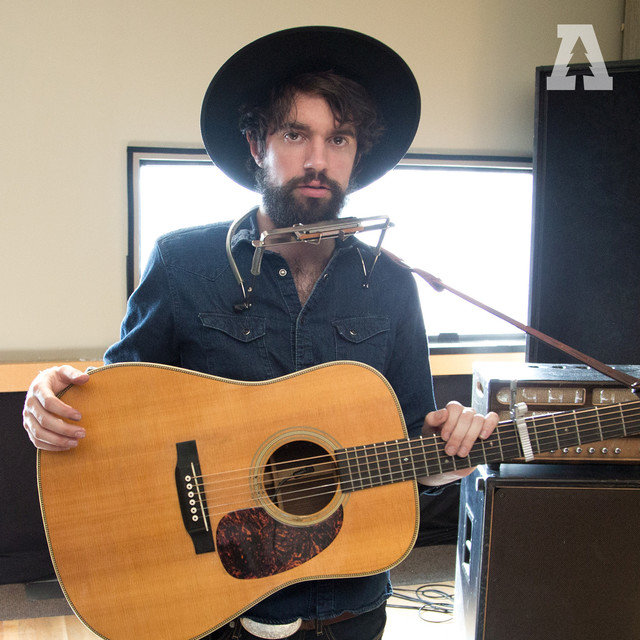 Anthony D'Amato on Audiotree Live