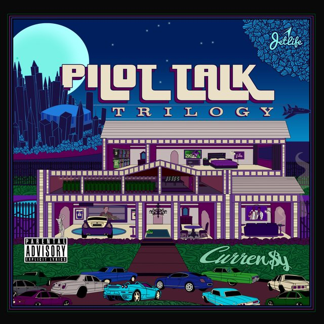 Pilot Talk: Trilogy