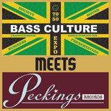 Bass Culture Meets Peckings