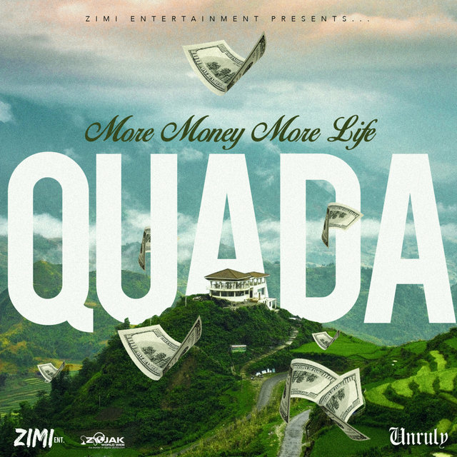 More Money More Life - Single