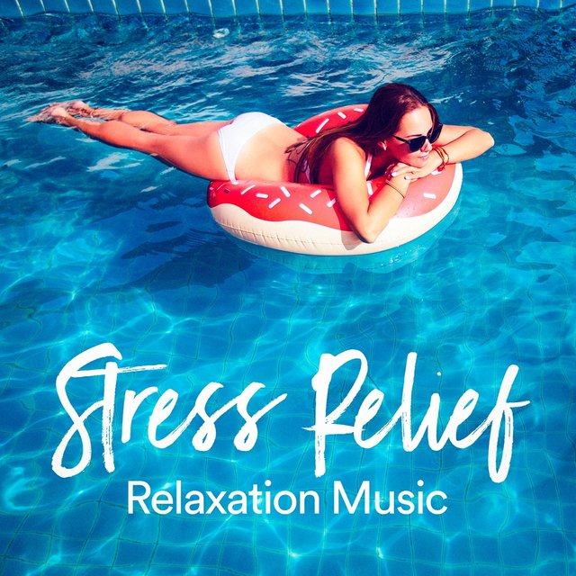 Stress Relief Relaxation Music