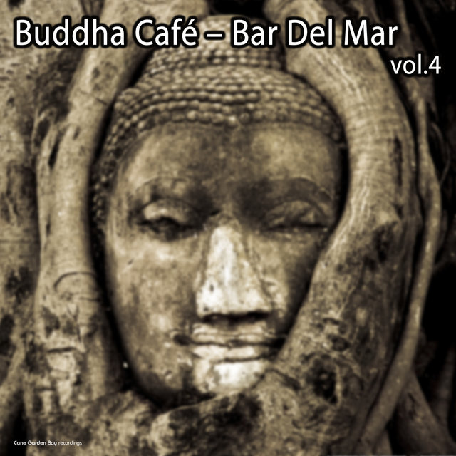 Buddha Café: Bar del Mar, Vol. 4