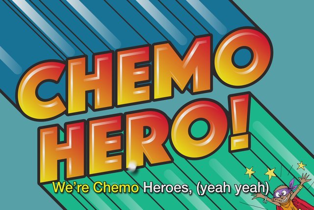 Chemo Hero (Lyric Video)