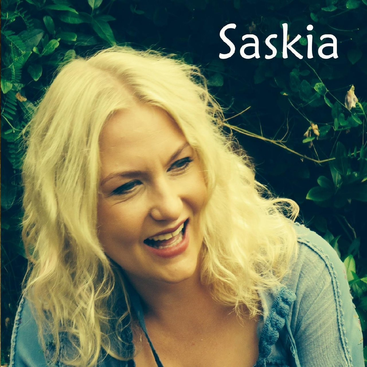 Watch Saskia Garel video