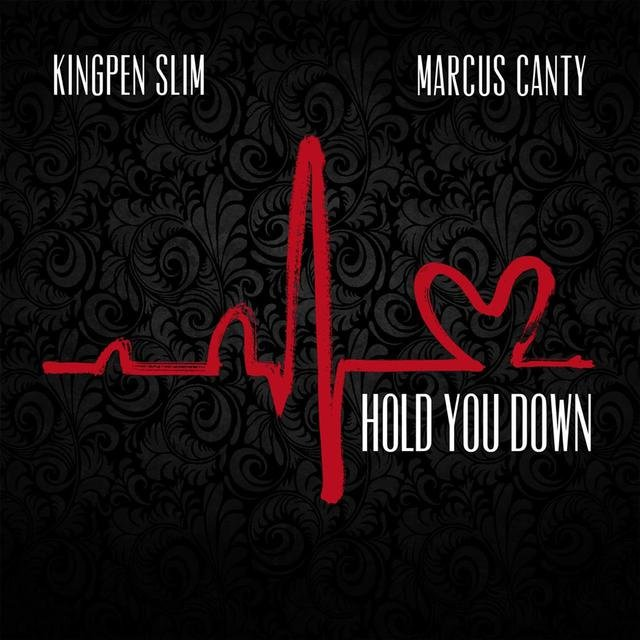 Hold You Down - Single