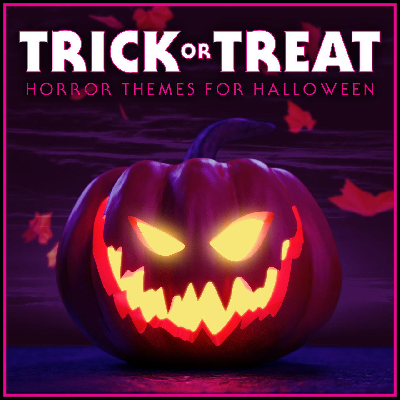 tidal: listen to t.v. thriller themes - the halloween soundtrack on