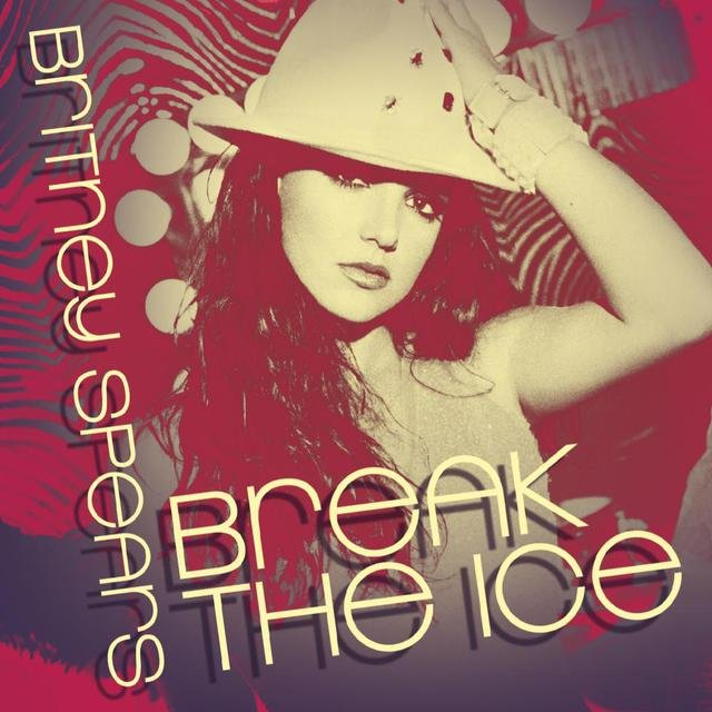 Break The Ice: Dance Remixes
