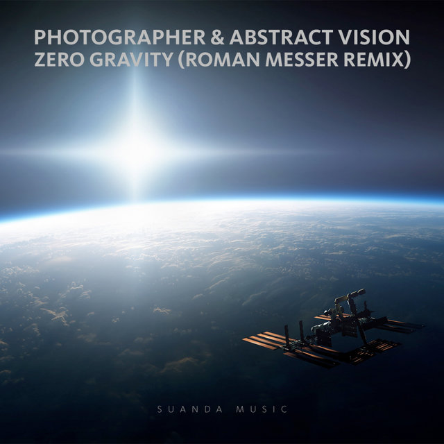 Zero Gravity (Roman Messer Remix)
