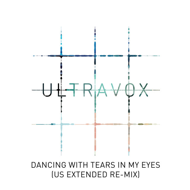 Dancing with Tears in My Eyes (US Extended Re-Mix)