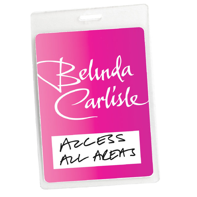 Access All Areas - Belinda Carlisle Live (Audio Version)