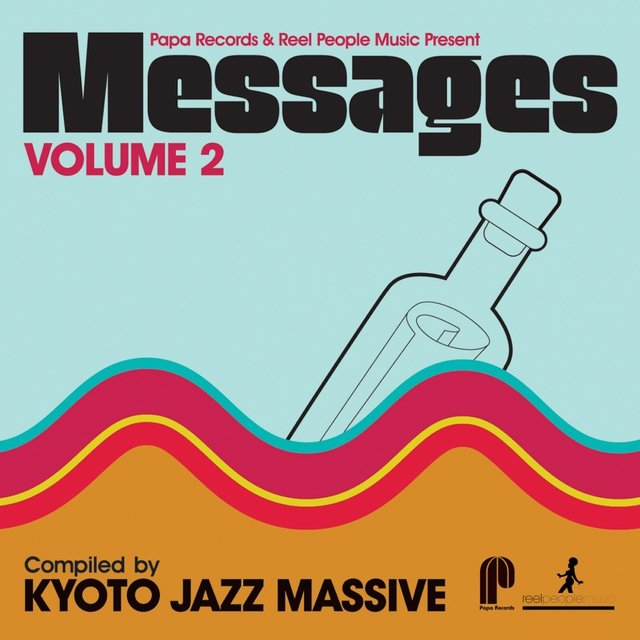 Papa Records & Reel People Music Present Messages, Vol. 2