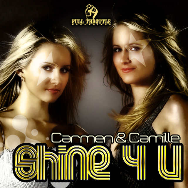 Shine 4 U (Remixes)