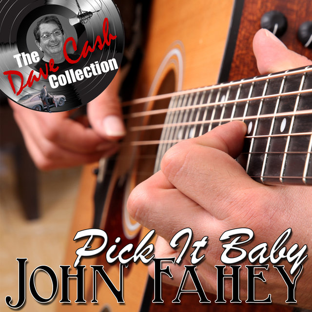 Pick It Baby - [The Dave Cash Collection]