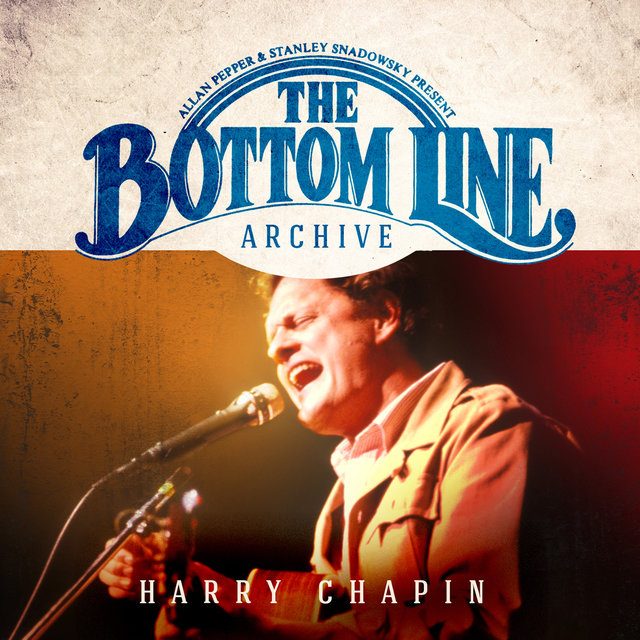 The Bottom Line Archive Series: (Live 1981)