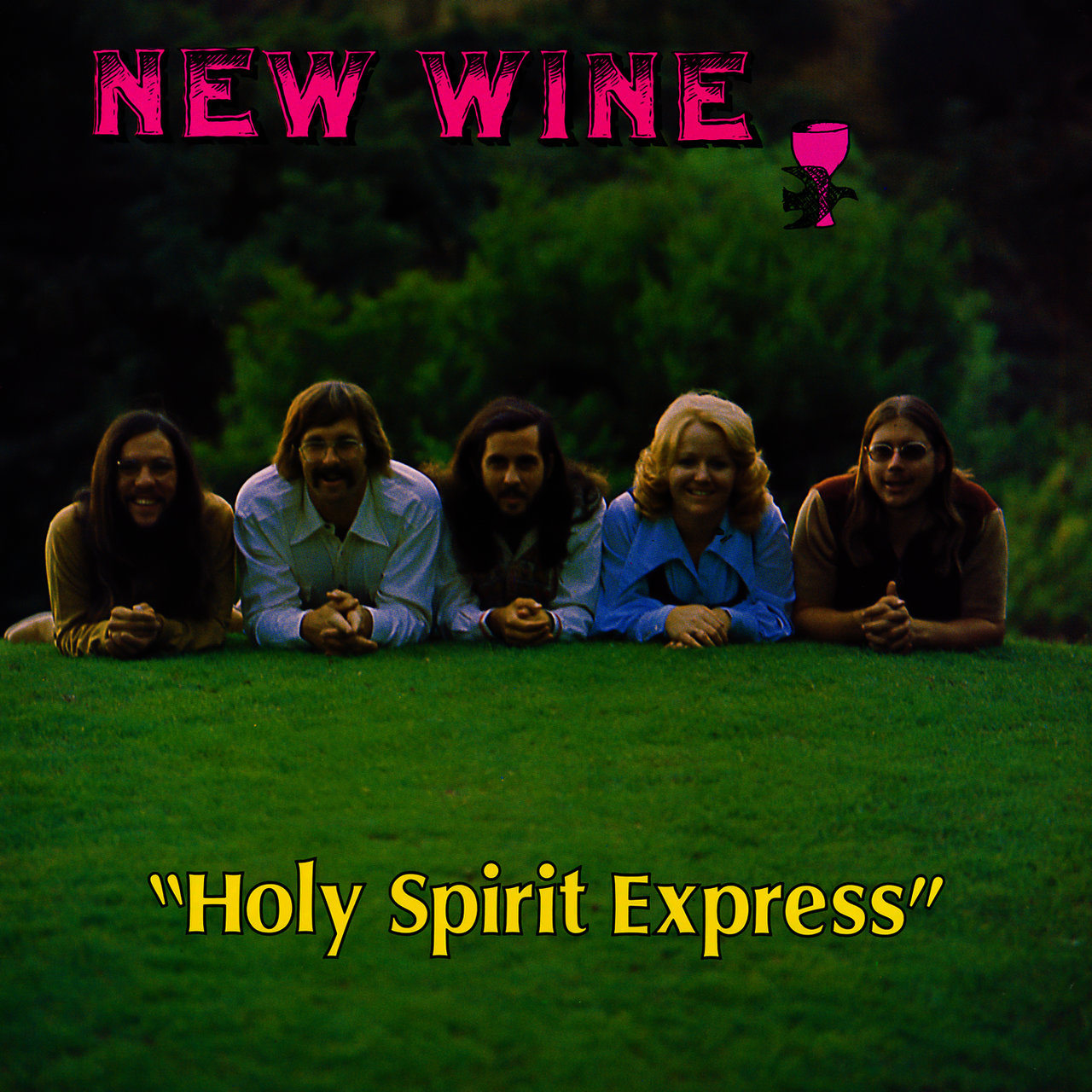 Holy Spirit Express