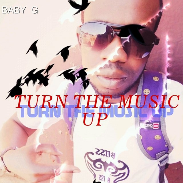 Turn the Music Up (Radio Edit)