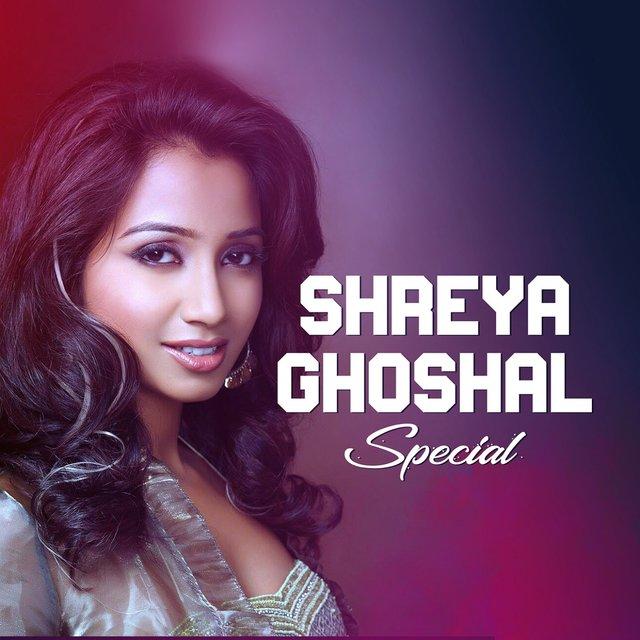 Tidal Listen To Shreya Ghoshal Special By Shreya Ghoshal On Tidal