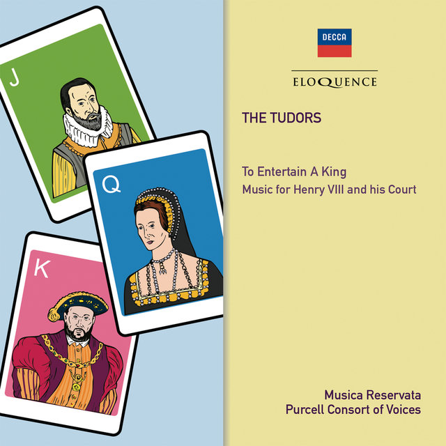 The Tudors: To Entertain A King