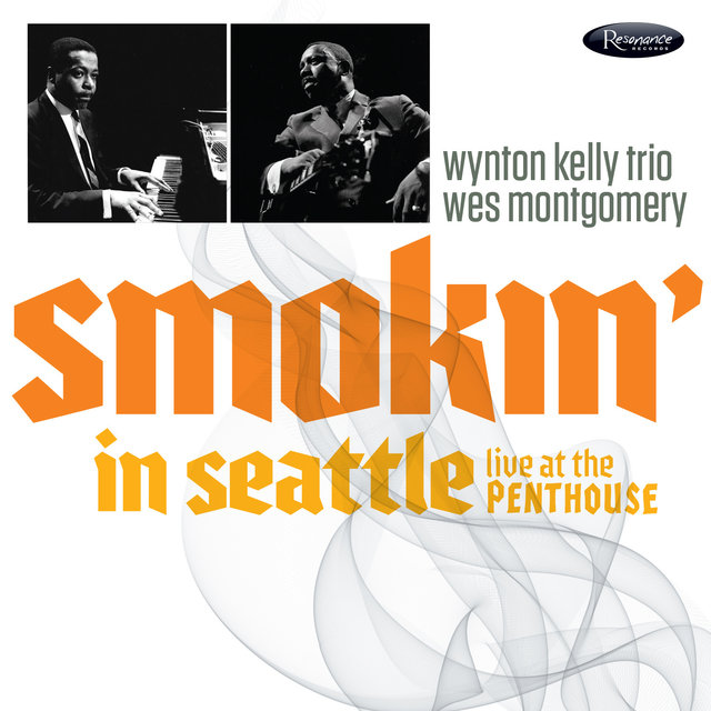 Smokin' in Seattle (Live at the Penthouse, 1966)