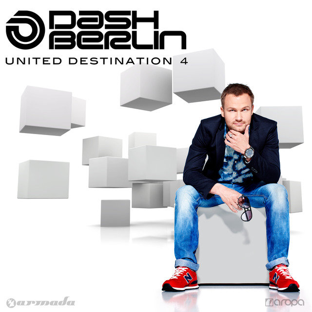 United Destination 4 (Mixed Version)