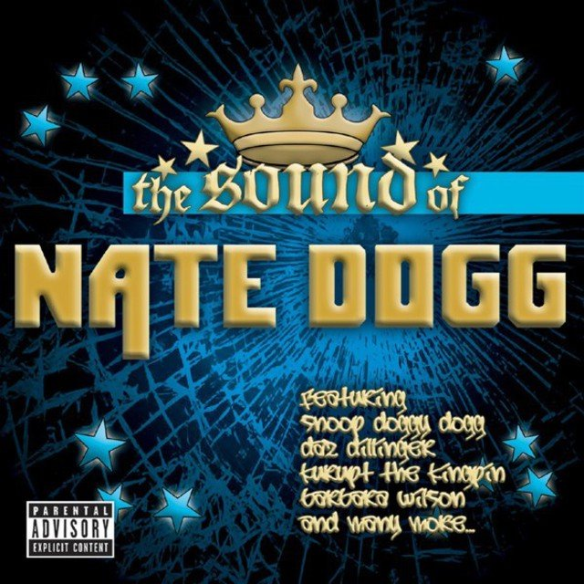 The Sound Of Nate Dogg