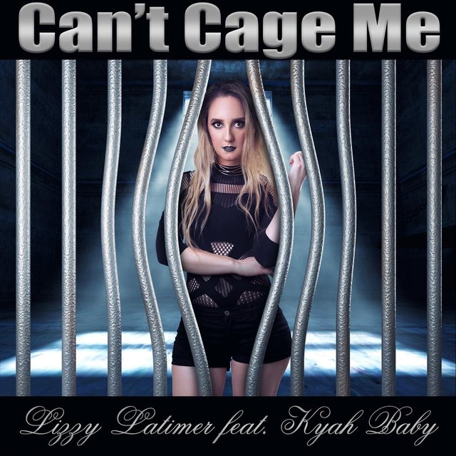 Can't Cage Me (feat. Kyah Baby)