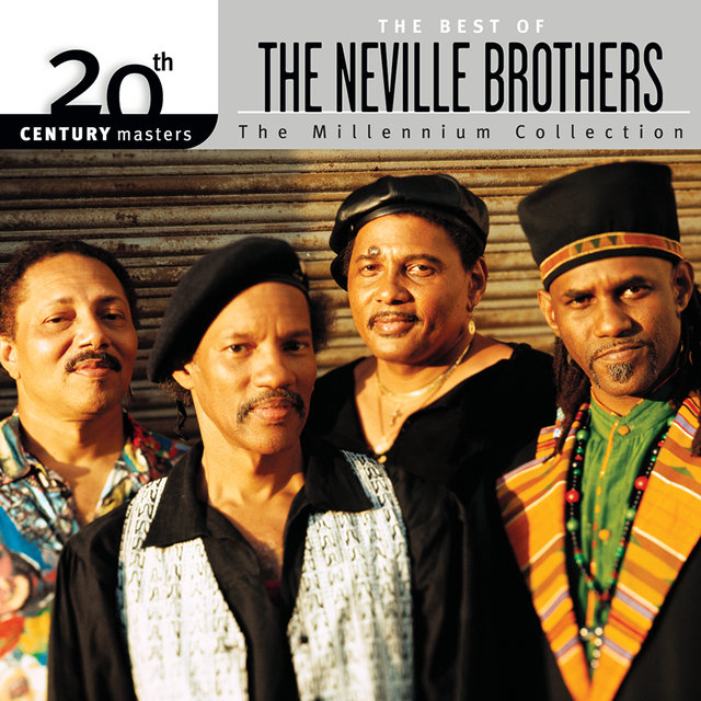 20th Century Masters : The Best Of The Neville Brothers (The Millennium Collection)