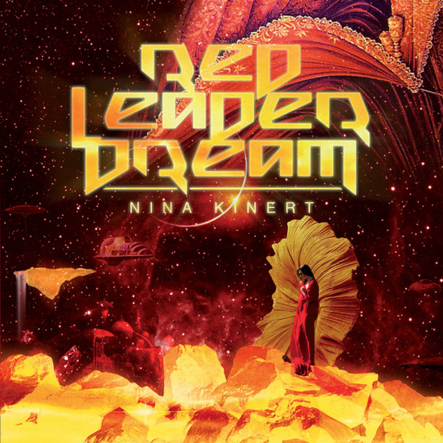 Red Leader Dream
