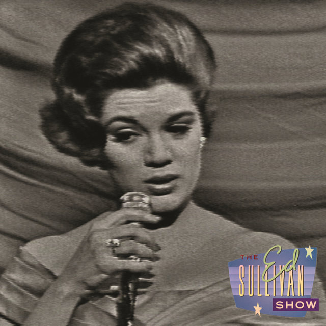 Lipstick On Your Collar (Performed Live On The Ed Sullivan Show/1959)