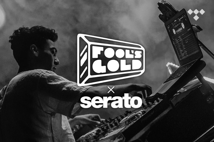 Serato Presents: Fool's Gold x Serato