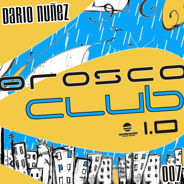 Orosco Club / Orosco Blue