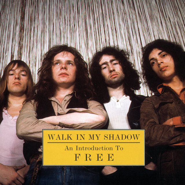 Walk In My Shadow -  The Collection (2CD Set)