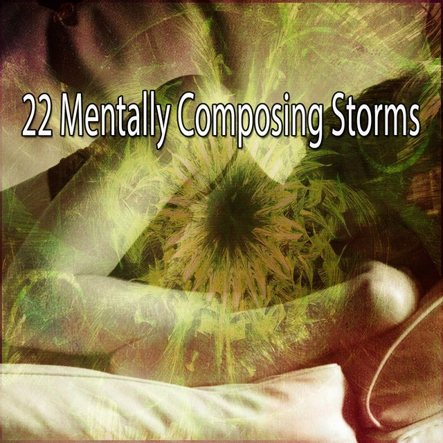 22 Mentally Composing Storms