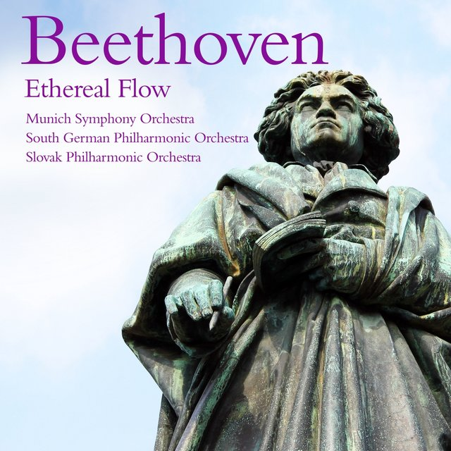 Beethoven: Ethereal Flow