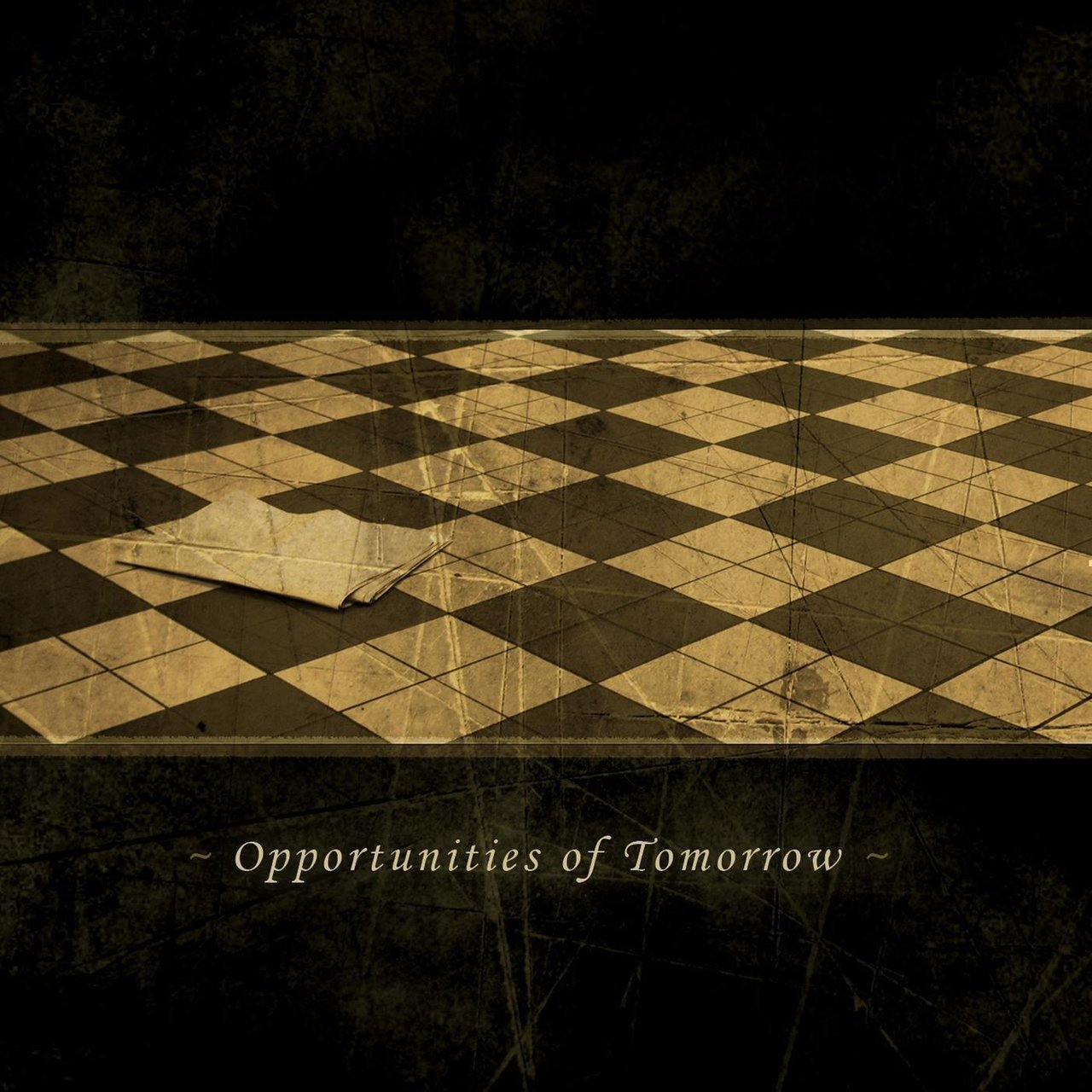 Opportunities of Tomorrow