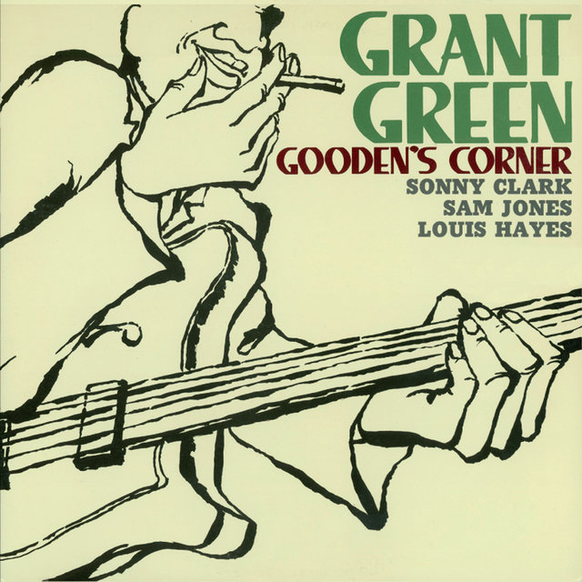 Gooden's Corner (feat. Sonny Clark, Sam Jones & Louis Hayes) [Bonus Track Version]